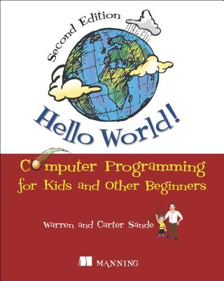 Hello World! By Sande, Warren/ Sande, Carter